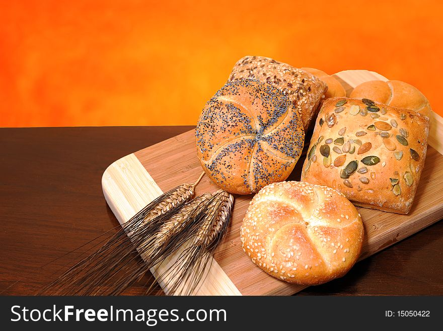 Bread and cereals 2