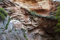 Free Rock Wall Cave Royalty Free Stock Photography - 15063977