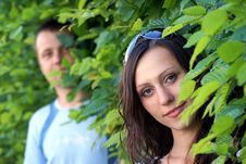 Free Couple Stock Images - 15063054