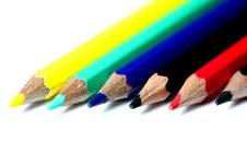 Free Pencil Stock Photography - 15063402