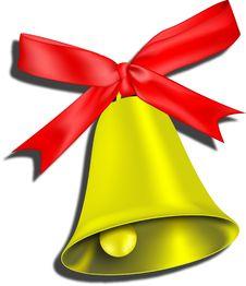 Free Handbell Stock Photography - 15065482