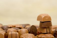 Free Chocolate Royalty Free Stock Photos - 15065508