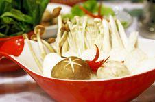 Free Mushroom Stock Photos - 15065653