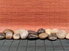 Free Stone Decoration Stock Photo - 15065710