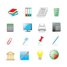 Free Icon Stock Images - 15066844