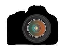 Free Camera Royalty Free Stock Images - 15067129