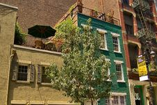 Free Building In New York City Royalty Free Stock Photos - 15067818