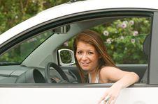 Free Teen Driver Stock Photos - 15068303