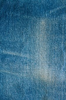 Free Jean Texture Stock Photos - 15069033