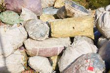 Free Garbage Dump Stock Images - 15069244