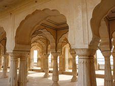 Free Jaipur Hawa Mahal Palace, India Stock Photo - 15069870