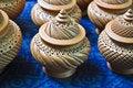 Free Earthenware Of Thailand Royalty Free Stock Photos - 15070988