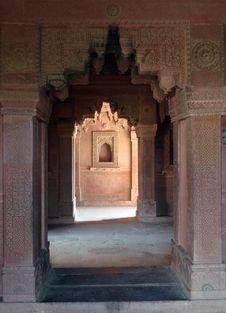 Fatehpur Sikri, India Stock Photography