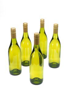 Free White Wine Royalty Free Stock Image - 15072986