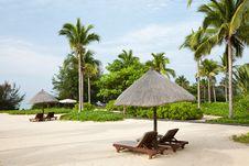 Free Summer Resort Stock Photos - 15074773