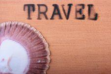 Free Hot Stamping Travel Royalty Free Stock Photo - 15075115