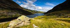 Free Beautiful Mountain Scene Stock Images - 15075604