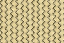 Free Seamless Weaving Golden Pattern Royalty Free Stock Photo - 15076025