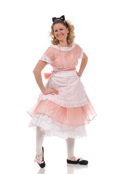 Free Ballerina Performing Stock Image - 15076321