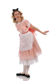 Free Ballerina Performing Stock Photos - 15076323