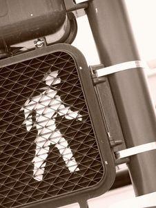 Free Keep Walking Stock Image - 15078261