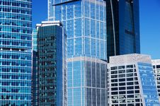 Free Business Centre Royalty Free Stock Photos - 15078648