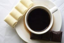 Free Cup Of Coffee Stock Photos - 15079183
