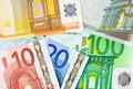 Free Euro Money Background Royalty Free Stock Photography - 15081207