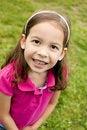 Free Little Girl Stock Photo - 15089180