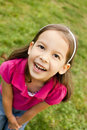 Free Little Girl Royalty Free Stock Photo - 15089185