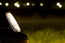 Car Headlight Stock Photos