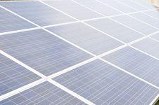 Free Solar Energy Stock Photos - 15080993
