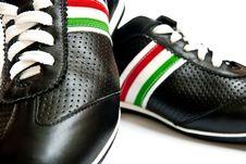 Free Black Shoes Stock Photos - 15082533