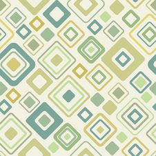 Free Vintage Pattern - Royalty Free Stock Photography - 15084447