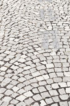 Free Cobblestone Texture Stock Photos - 15084643
