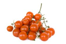 Free Tomatoes Cherry Royalty Free Stock Photos - 15085858
