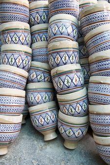 Free Ceramic Handiwork Royalty Free Stock Image - 15086566