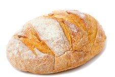 Free Whole  Loaf Of Bread Stock Images - 15086854
