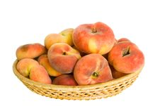 Free Mountain Peaches (paraguayas) Royalty Free Stock Image - 15086876