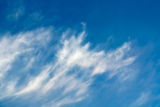 Free Clouds Stock Photo - 15088140