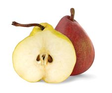 Free Two Pears Stock Photo - 15089600