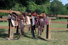 Free Saddles Stock Photos - 15089643