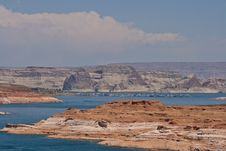 Free Lake Powell Stock Images - 15089874