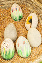 Free Eastern Eggs Royalty Free Stock Photos - 15092588