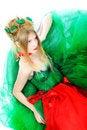 Free Conceptual Dress Royalty Free Stock Photo - 15098805