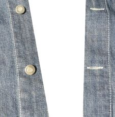 Free Blue Jeans Stock Photos - 15090233
