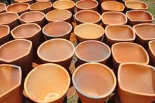 Free Handycraft Pot Stock Photos - 15091593