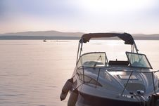 Free Boat Stock Photography - 15092162