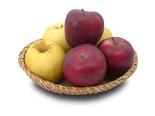 Free Apples. Royalty Free Stock Images - 15093359