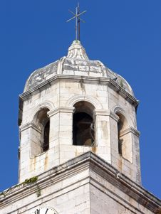 Free Church Tower Cupola Stock Images - 15093494